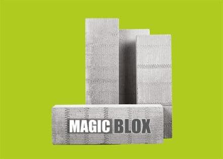 AAC Blocks India| Aerated Autoclaved Concrete Blocks India| Magicrete